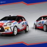 Rally Design