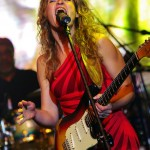 Ana Popovic & The Mo'Better Love Band
