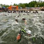 Triathlon Series in Poland