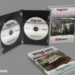 okładka CD / DVD